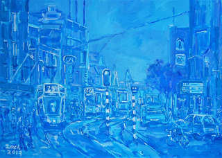 Amstertram in blue 2017 100x140cm-lr.jpg